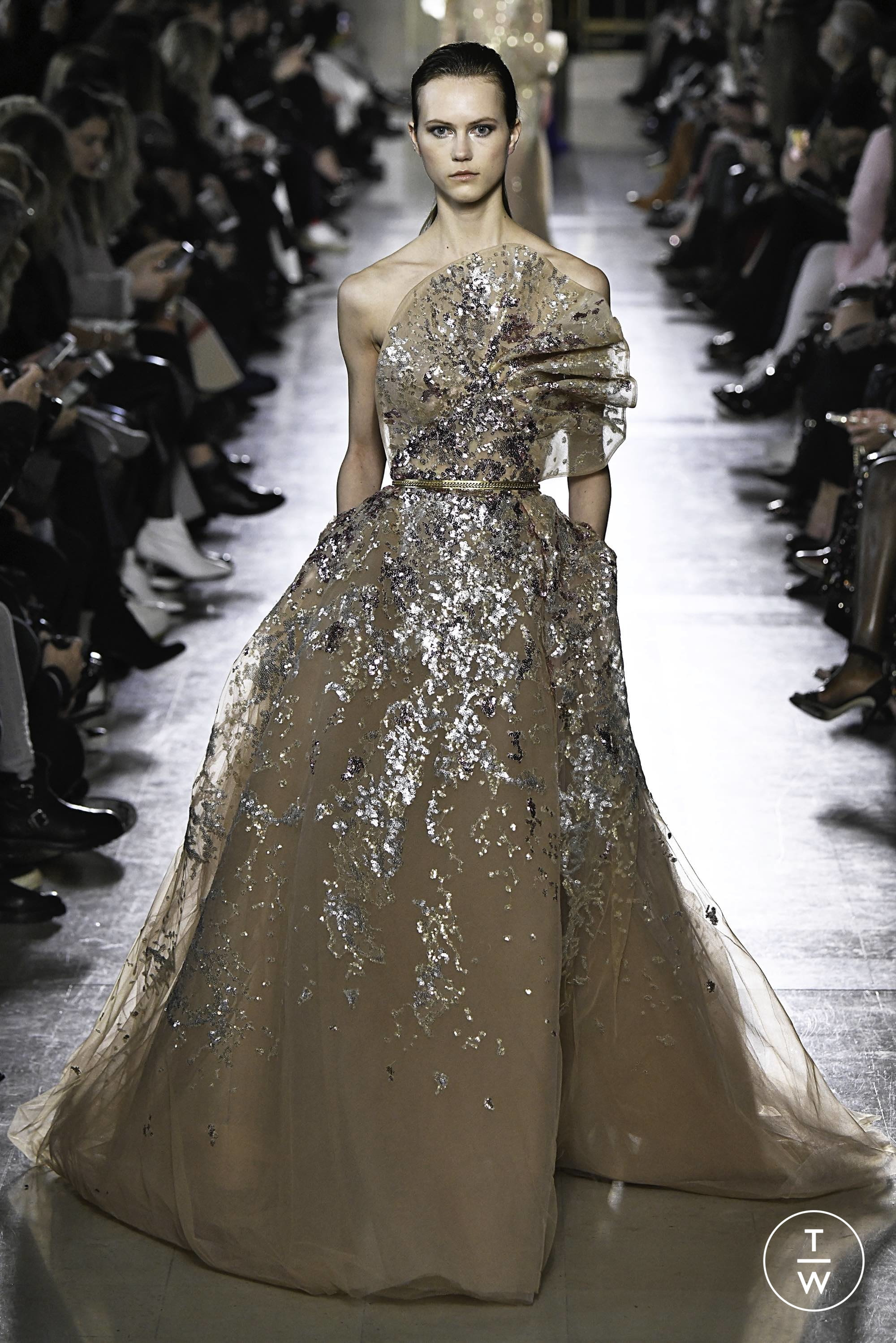 Elie Saab S S19 Couture 45 The Fashion Search Engine Tagwalk