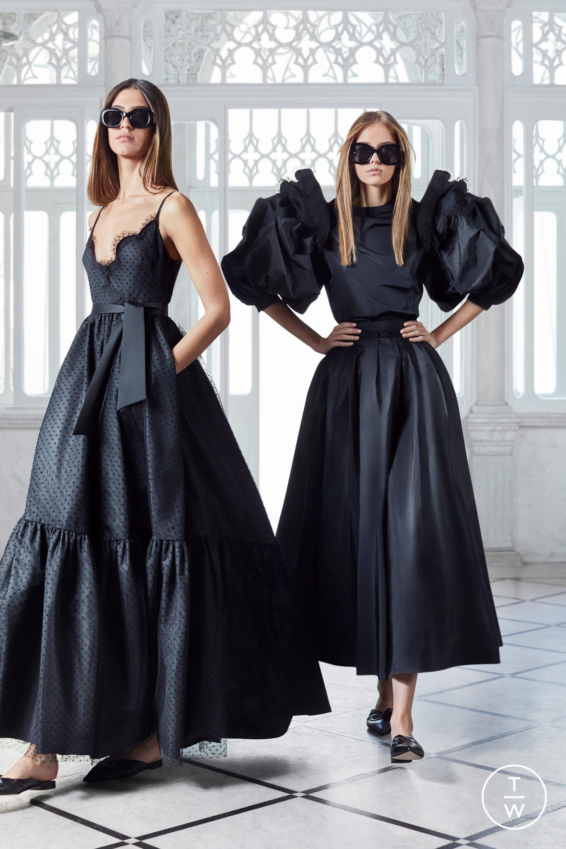 Elie Saab PF21 womenswear #22 - The Fashion Search Engine - TAGWALK