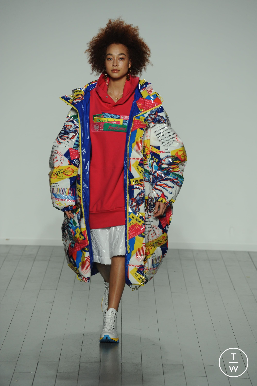 On Off Fw19 Womenswear 8 The Fashion Search Engine Tagwalk