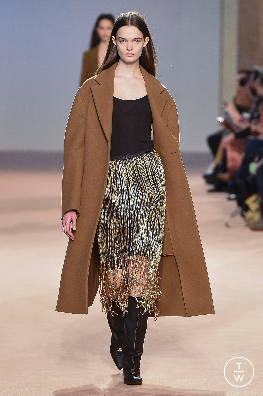 extinción Facilitar Aeródromo  Salvatore Ferragamo FW20 womenswear #1 - The Fashion Search Engine - TAGWALK